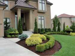25 beautiful front yard landscaping ideas on a budget (21)