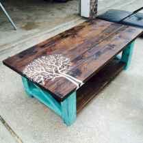 30 inspiring diy rustic coffee table ideas remodel (20)