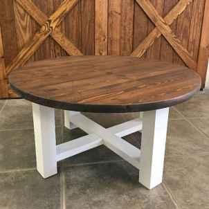 30 inspiring diy rustic coffee table ideas remodel (22)