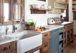 30 inspiring rustic kitchen decorating ideas (15)