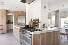 30 inspiring rustic kitchen decorating ideas (18)