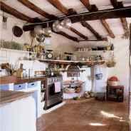 30 inspiring rustic kitchen decorating ideas (28)