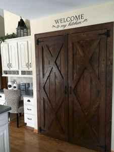 30 inspiring rustic kitchen decorating ideas (30)