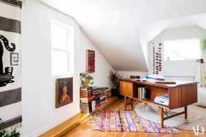 40 boho chic first apartment decor ideas (39)