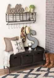 40 diy first apartment organization ideas (28)
