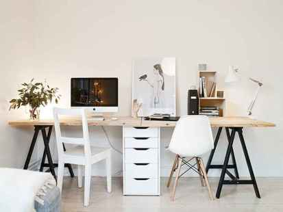 40 diy first apartment organization ideas (72)