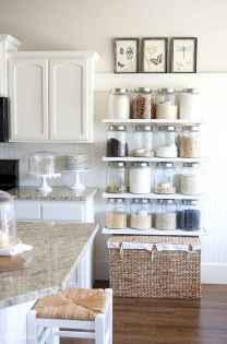 40 stunning farmhouse kitchen ideas on a budget (18)