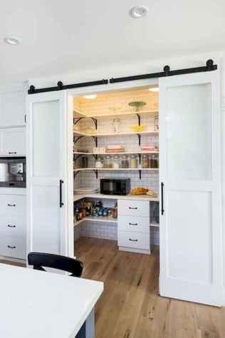 40 stunning farmhouse kitchen ideas on a budget (26)