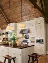 40 stunning farmhouse kitchen ideas on a budget (35)
