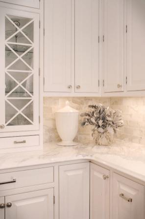 40 stunning kitchen backsplash decorating ideas (12)