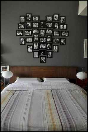 50 apartment decorating for couples (17)