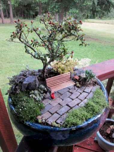 50 beautiful diy fairy garden design ideas (40)