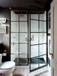 50 rustic farmhouse master bathroom remodel ideas (35)