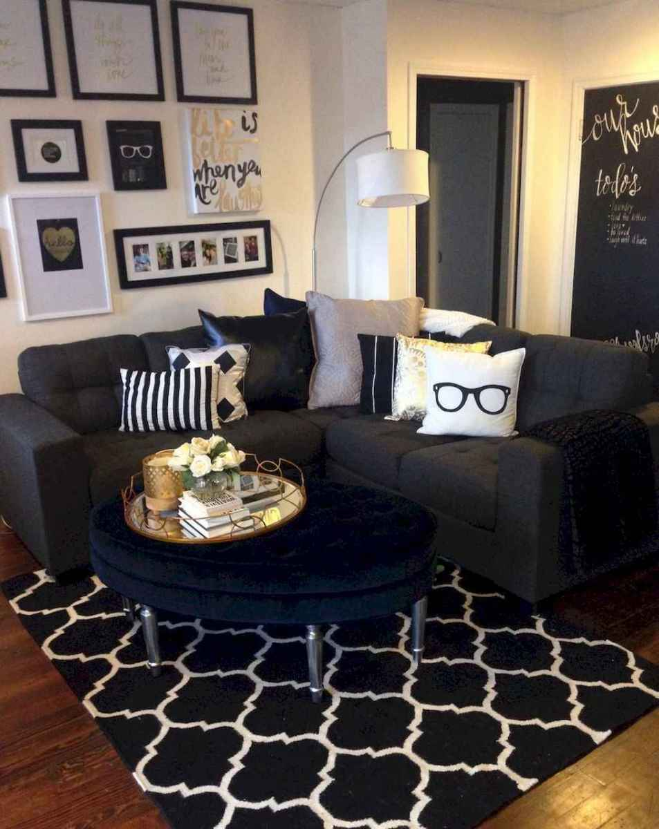 60 cheap and easy apartment decorating on a budget (60)