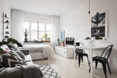 60 first apartment decorating ideas (19)