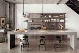 70 amazing industrial furniture ideas decoration for your kitchen (34)