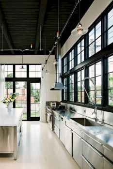 70 amazing industrial furniture ideas decoration for your kitchen (58)