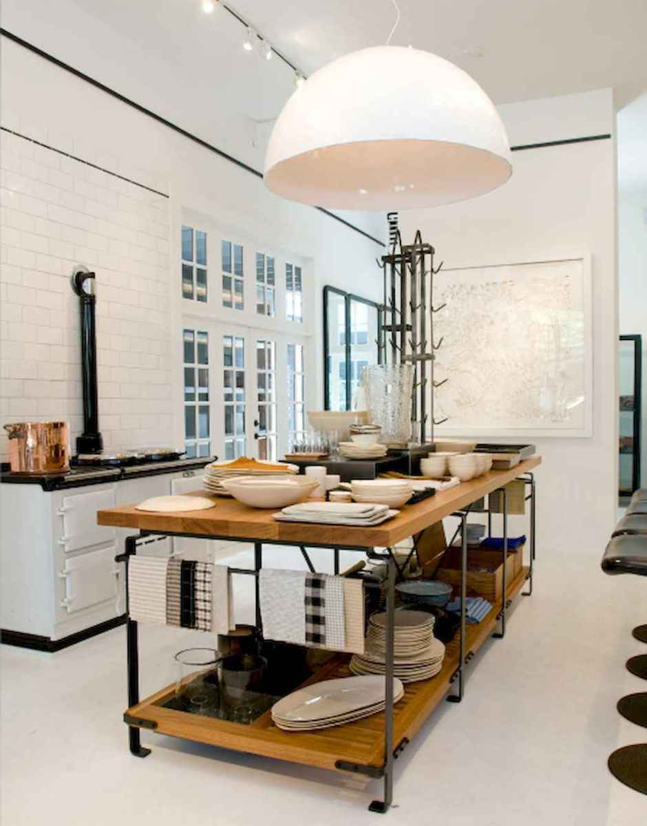 70 amazing industrial furniture ideas decoration for your kitchen (61)