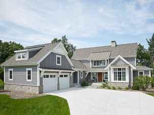 70 stunning farmhouse exterior design ideas (19)