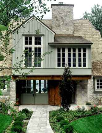 70 stunning farmhouse exterior design ideas (21)
