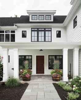 70 stunning farmhouse exterior design ideas (23)