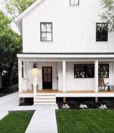 70 stunning farmhouse exterior design ideas (26)