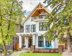 70 stunning farmhouse exterior design ideas (34)