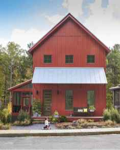 70 stunning farmhouse exterior design ideas (57)