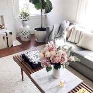 80 apartment decorating ideas for couples (61)