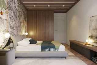 80 master bedrooms apartment decorating ideas for couple (39)