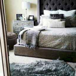80 master bedrooms apartment decorating ideas for couple (70)