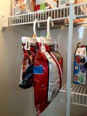 100 smart kitchen organization ideas for first apartment (31)