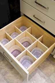 100 smart kitchen organization ideas for first apartment (55)