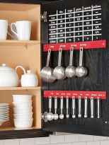 100 smart kitchen organization ideas for first apartment (92)