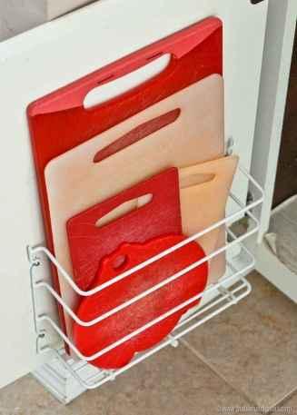 100 smart kitchen organization ideas for first apartment (93)