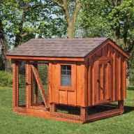 20 creative diy chicken coop ideas on a budget (12)