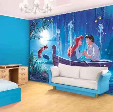 20 diy disney apartment decorations ideas (1)