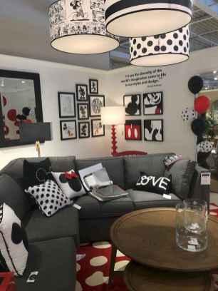 20 diy disney apartment decorations ideas (9)