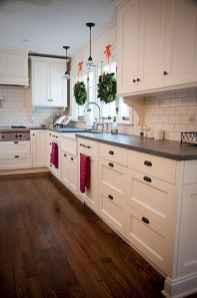 20 fantastic white shaker cabinets kitchen ideas (15)