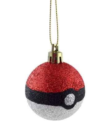 22 cute pokemon christmas tree decor ideas (21)