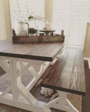 30 diy modern farmhouse bench decor ideas (16)