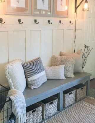 30 diy modern farmhouse bench decor ideas (27)