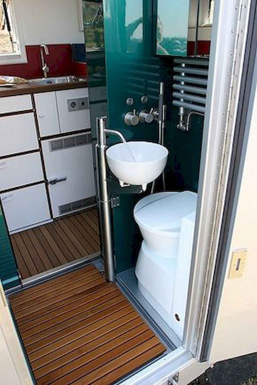 DIY Simple Shower