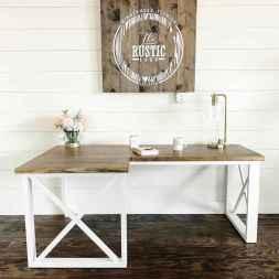 40 easy diy farmhouse desk decor ideas on a budget (17)