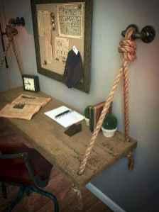 40 easy diy farmhouse desk decor ideas on a budget (32)