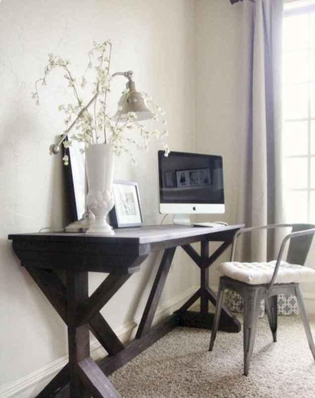 40 easy diy farmhouse desk decor ideas on a budget (40)