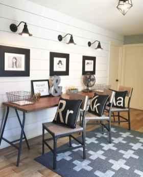 40 easy diy farmhouse desk decor ideas on a budget (8)