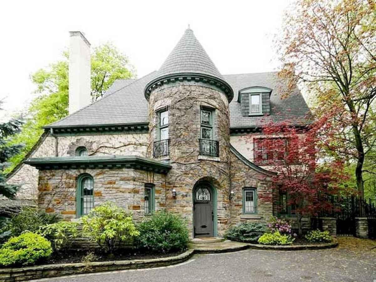 40 modern castle homes exterior landscaping (2)