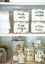 40 space saving storage and oragnization ideas for small kitchens redesign (16)