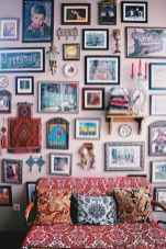 50 diy first apartment ideas on a budget with boho wall decor (40)